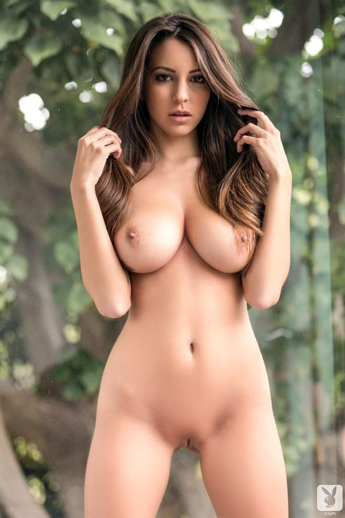 Shelby Chesnes - pussy and nipples