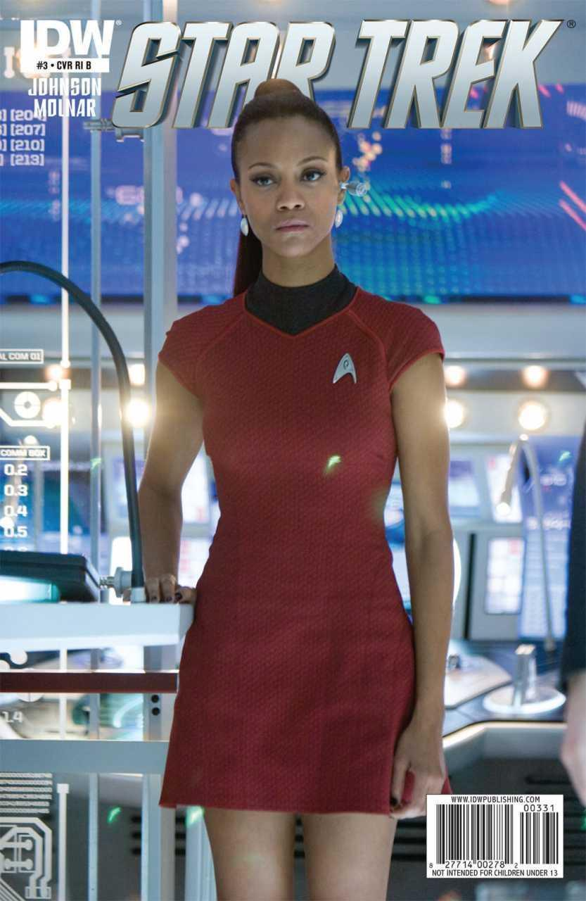 Uhura webcam