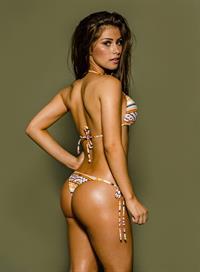 Gabriella Lenzi in a bikini - ass