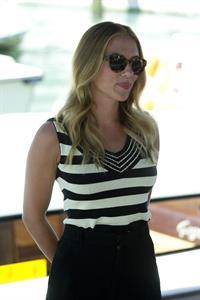 Scarlett Johansson Under The Skin Photocall in Venice 9/3/2013