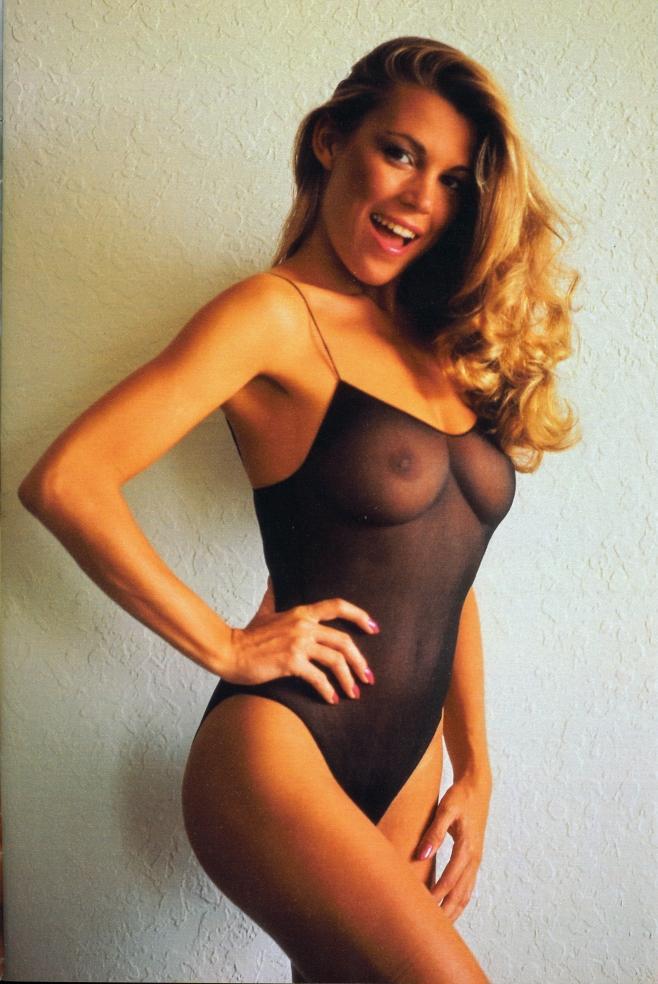 Vanna White - breasts