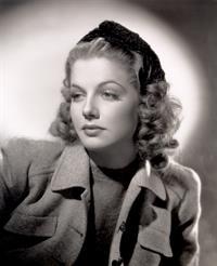 Ann Sheridan