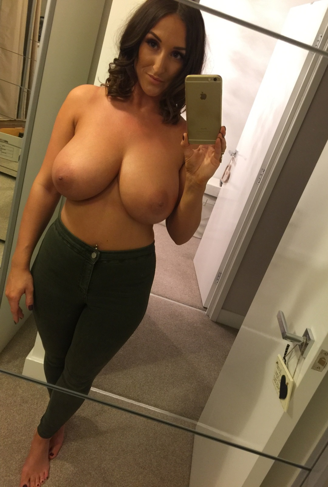 Naked stacey poole Stacey Poole