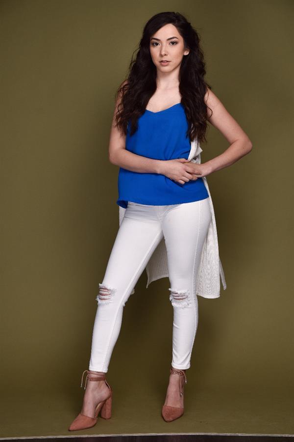 Emily Flores