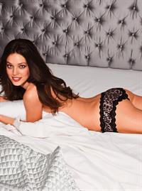Emily DiDonato in lingerie - ass