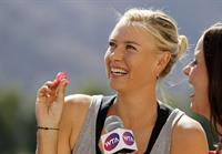 Maria Sharapova  BNP Paribas Open 2013: All Access Hour  March 6, 2013