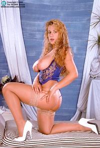 Dawn Phoenix - breasts