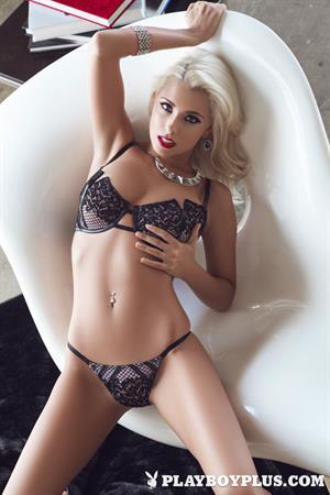 Playboy Cybergirl Alissa Arden Nude Photos & Videos at Playboy Plus!