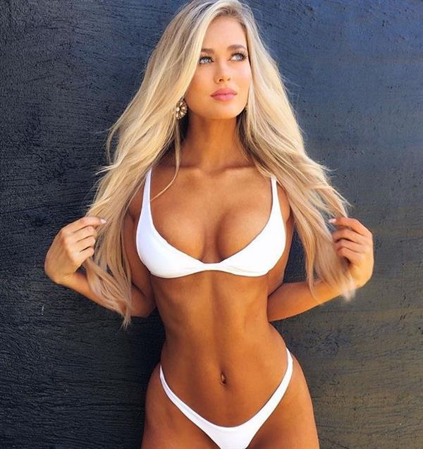 Savannah Morris