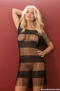 Playboy Cybergirl - Rachel Harris Nude Photos & Videos at Playboy Plus!