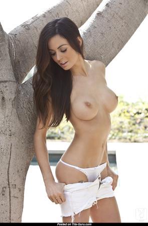 Audrey Nicole - breasts