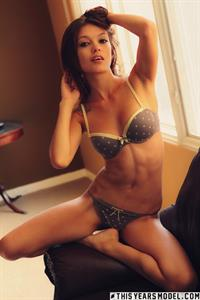 Ashley Doll Models LaSenza