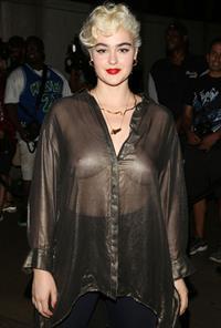 Stefania Ferrario - breasts