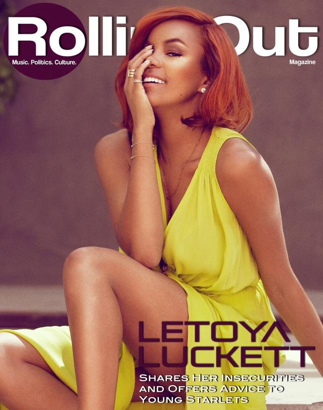 LeToya Luckett