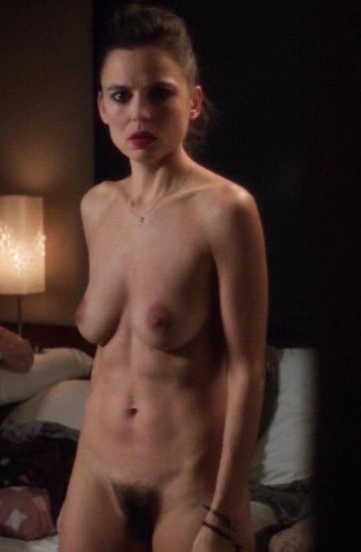 Elena Anaya Topless