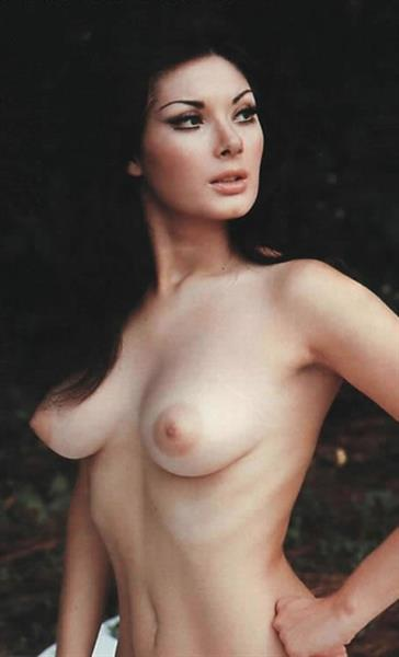 Finest Dany Saval Nude Pictures