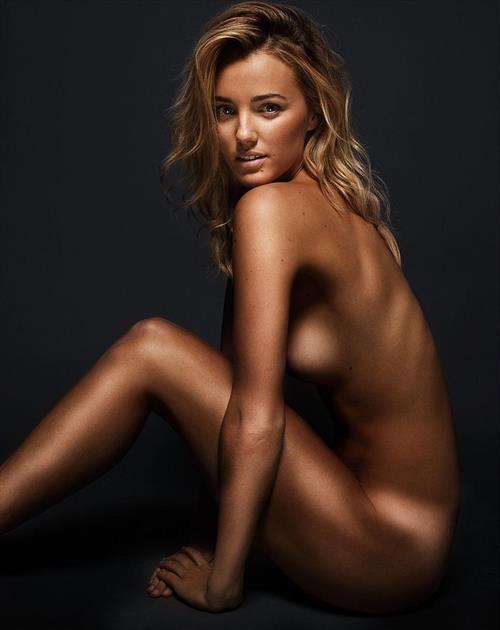 brooke hogan nude