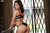 Thinking Of You.. featuring Keisha Grey | Twistys.com