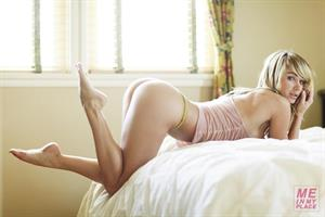 Sara Jean Underwood - Me in My Place Photoshoot