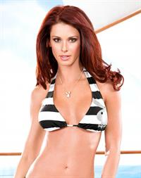 Jaime Faith Edmondson in a bikini
