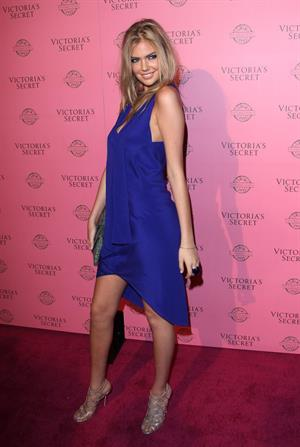 VS 2011 SWIM collection launch Los Angeles