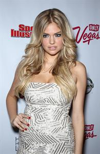 Club SI Swimsuit hosted by Vanity at The Hard Rock in Vegas Feb 17