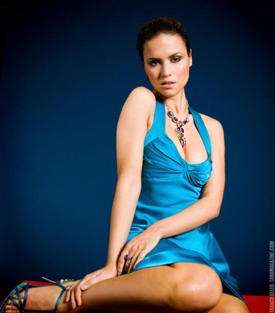 Lisa Marcos Nude 60