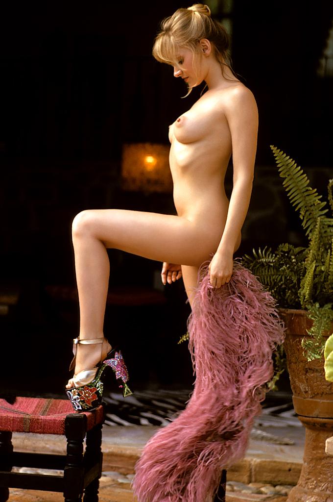 Nackt  Cynthia Wood Retro nudes,