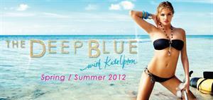 Beach Bunny Swimwear The Deep Blue Spring 2012 Collection