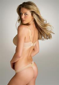 Brooklyn Decker in lingerie - ass