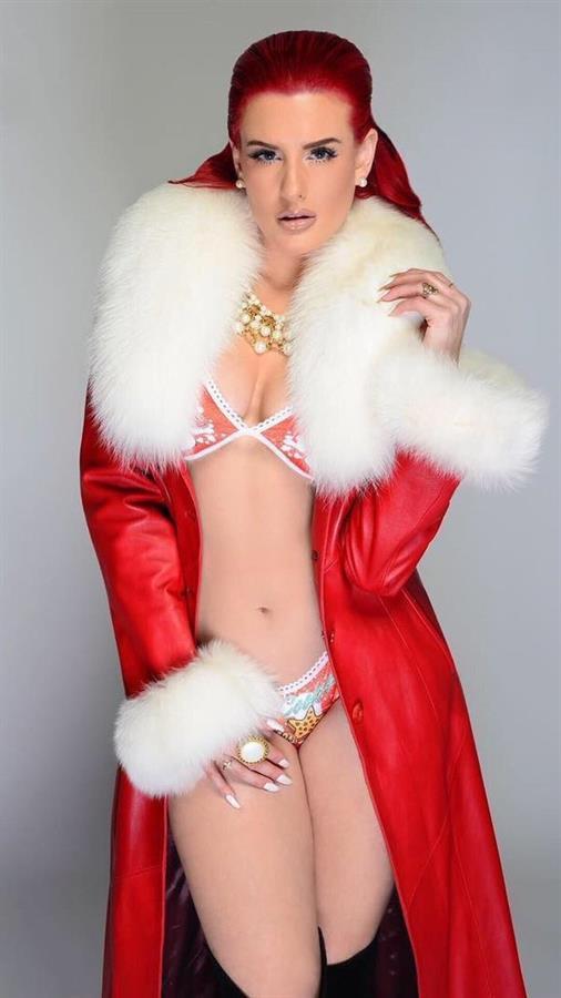 Justina Valentine