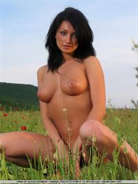 Anna Veremchuk - breasts
