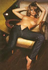 Katie Downes - breasts