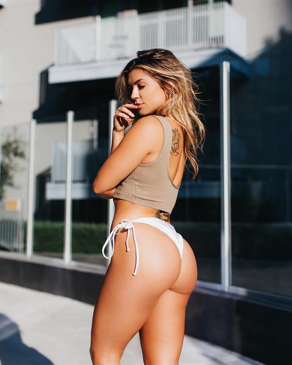 Nikki Blackketter