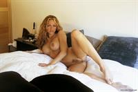 Stacy Sanches - pussy and nipples