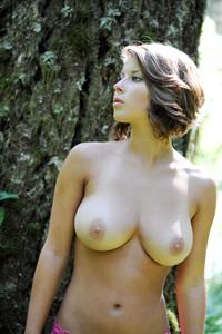 Abby Porter - breasts