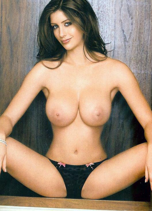Amazing brunette babe selena santana enjoys a huge cock 1