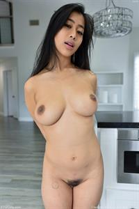 Jade Kush - breasts