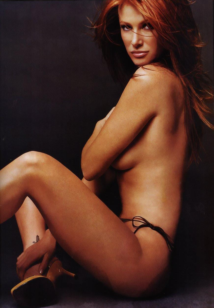 Angie Everhart Hot Sex angie everhart nude pictures. rating = 8.06/10