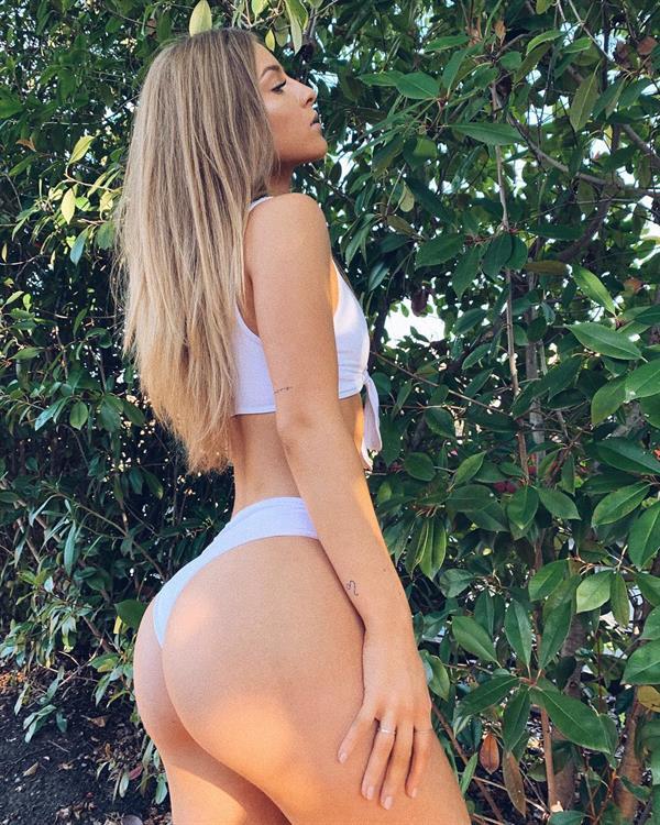 Daisy Keech