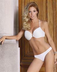 Rocio Guirao Diaz in lingerie
