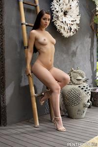 Alina Lopez - breasts