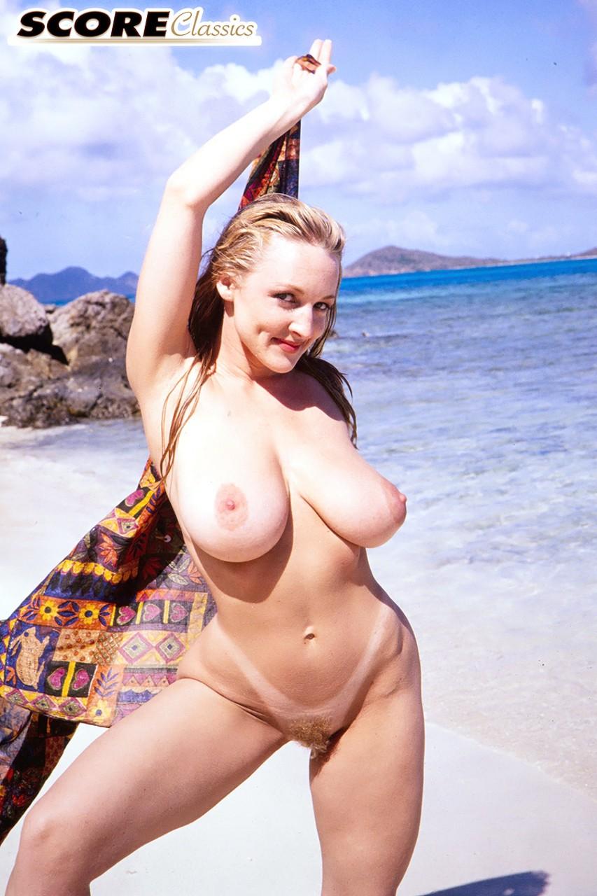 Danni ashe naked