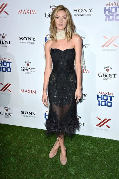 Maxim Hot 100 Party at Vanguard on May 15, 2013 in Hollywood, California