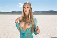 Nicole Aniston - breasts
