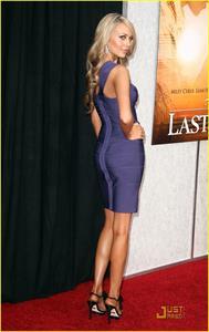 Melissa Ordway - ass