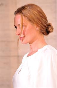Uma Thurman American Ballet Spring Gala in New York 5/13/13