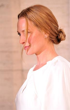 Uma Thurman American Ballet Spring Gala in New York 5/13/13