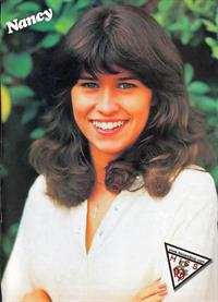 Nancy McKeon