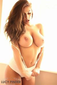 Massive collection of babe Lucy Pinder.   High Defination potraits of Lucy Pinder.